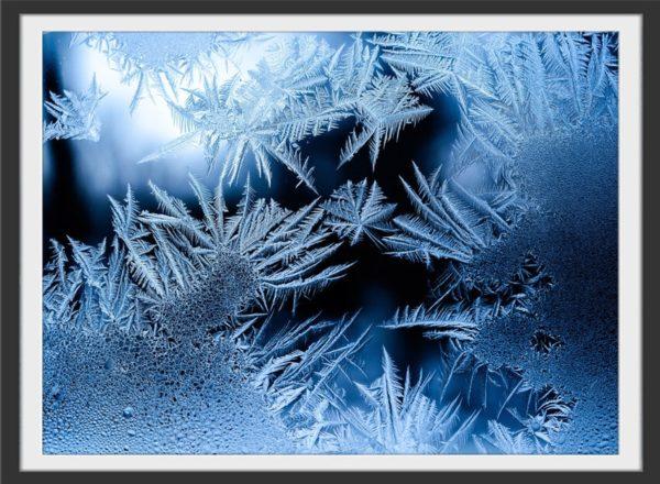 Plakat Ice